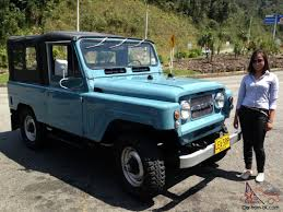 1968 nissan patrol nissan patrol the latest news and reviews with the best nissan