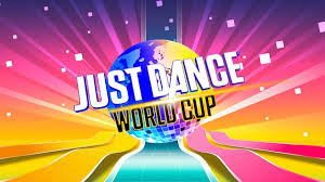 graphic design online qualification my just dance world cup 2018 online qualifications jdday and