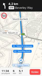 Atlanta Bypass Map Speed Limits Shown In Apple Maps Macrumors Forums