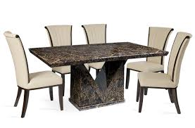 Dining Table And 4 Chairs 6 Seater Dining Table And Chairs Lv Condo