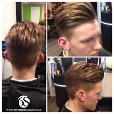 mens hairstyles sutton coldfield salon jim u0027s ginger snaps