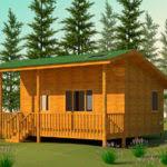 perfect small log cabin floor plans loft building plans online