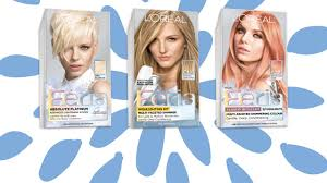 Hair Falling Out After Coloring How To Use Féria L U0027oréal Paris
