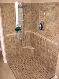 Tile A Bathroom Shower Zampco - Shower wall tile design