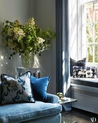 home design show in nyc carole radziwill u0027s nyc apartment via ad the english room