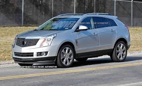 cadillac srx 4 2013 cadillac srx reviews cadillac srx price photos and specs car