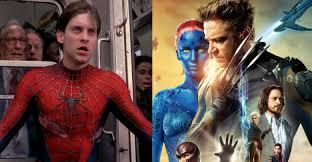 10 superhero movie sequels that are way better than original movies