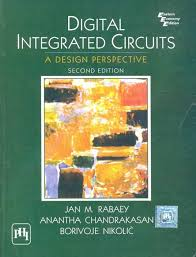digital integrated circuits a design perspective 2nd edition