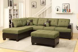 Lime Green Sectional Sofa 30 Photos Green Sectional Sofa