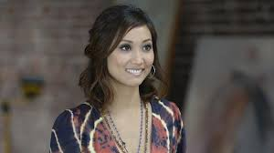Seeking Episode 7 Song Station 19 Brenda Song Cast In Multi Episode Arc