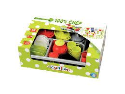 cuisine enfant ecoiffier 100 chef tous les accessoires autour de la cuisine