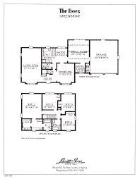 1970s split level house plans house plans