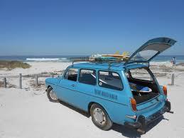 volkswagen squareback blue 1967 vw variant squareback 1500cc blue exterior black