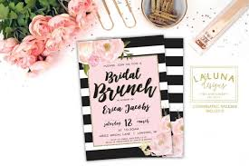 brunch invites bridal shower invitation bridal brunch invitation bridal shower