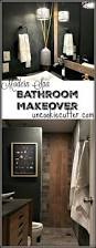 17 best images about guest bathroom on pinterest single sink bathroom makeover final reveal orc fall 2016
