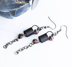 spacer earrings the world s catalog of ideas