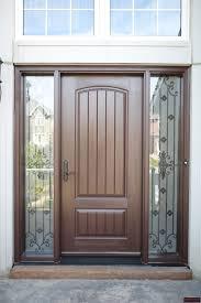 fiber glass door fiberglass entry doors with sidelites examples ideas u0026 pictures