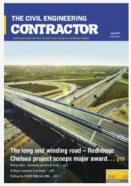 the civil engineering contractor april 2017 joomag newsstand