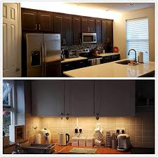 kitchen cabinet lighting argos home furniture diy x3 white inc driver led
