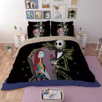 wholesale nightmare before bedding buy cheap nightmare