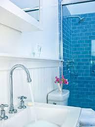 blue tiles bathroom ideas 40 vintage blue bathroom tiles ideas and pictures white marble tile