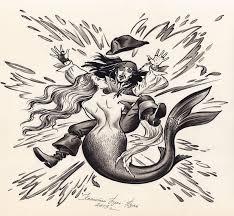 mermaid tattoo designs page 23 tattooimages biz