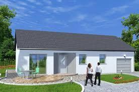 prix maison neuve 2 chambres vente maison neuve 2 faces de 72 m en plain pied avec 2 chambres et
