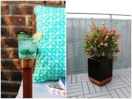 urban terrace makeover with homebase u2022 hecticophilia london