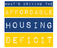 mapping the affordable housing deficit for each state in what s driving the affordable housing deficit in greensboro yes