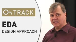 pcb design process the eda design approach on track youtube