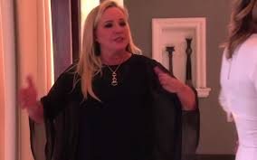 Shannon Beador Home by Rhoc U0027 Star Shannon Beador Extreme Weight Gain Revealed In Season