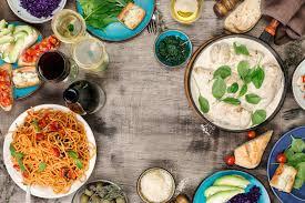 cuisine italienne les meilleures recettes d italie magazine avantages