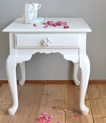 Shabby Chic Side Table Photo Chabby Chic Table Images 85 Cool Shabby Chic Decorating