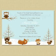 babyshower invitations 10 winter baby shower invitations babble