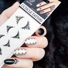 online get cheap nail cuticle tattoo aliexpress com alibaba group