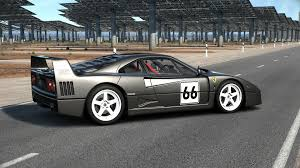 how many f40 are left beater or sleeper gt6 car of the week thread page 210