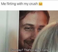 flirt meme funny and sexy flirty memes
