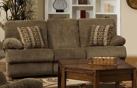 Recliner Fabric Sofa Fabric Reclining Sofa Nobita