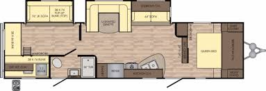 2 Bedroom Travel Trailer Floor Plans New Or Used Travel Trailer Campers For Sale Rvs Near Hanover