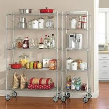 Kitchen Shelving Metro Commercial Kitchen Shelving Systems Garfield House