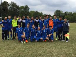 Senago Calcio E Sport Associazione Juniores Asd Cogliatese Calcio