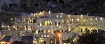 Dere Suites Cappadocia Urgup Turkey