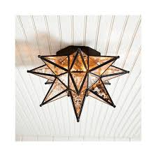 star light fixtures ceiling moravian star ceiling mount ceilings lights and bohemian design