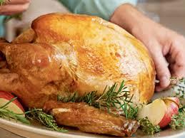 why brine turkey thanksgiving spice brined turkey with cider pan gravy recipe myrecipes