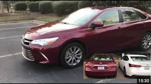 lexus es toyota camry 2017 toyota camry compared to avalon review is the avalon worth