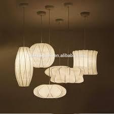 White Pendant Light by Modern White Pendant Light Decorative Saucer Premium Fabric