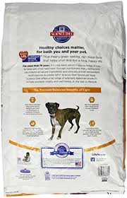 hill u0027s science diet light dry dog food 17 5 pound bag