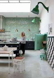 Green Kitchen Ideas Best 25 Blue Green Kitchen Ideas On Pinterest Blue Green