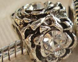 antique svan ring holder images Pandora style charms etsy jpg