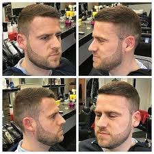 different types of receding hairlines receding hairline haircuts hairstyles for men 2017